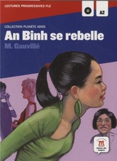 An Binh se rebelle + CD