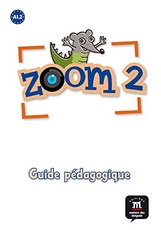 Zoom 2- Guide pedagogique + CD