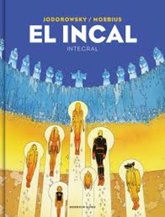 INCAL, EL (INTEGRAL)