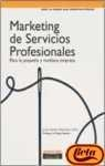 Marketing de Servicios Profesionales