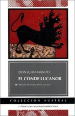 El Conde Lucanor (Spanish Edition)