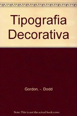 TIPOGRAFIA DECORATIVA