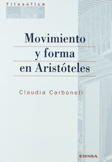 MOVIMIENTO Y FORMA EN ARISTOTELES