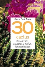 30 CACTUS DESCRIP.Y CULTIVO....Ficha