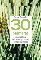 30 PALMERAS DESCRIP.Y CULTIVO..Ficha