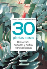 30 PLANTAS CRASAS DESCRIP.Y....Ficha