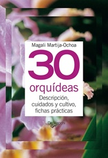 30 ORQUIDEAS DESCRIP.Y CULTI...Ficha