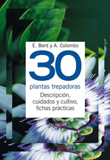 30 PLANTAS TREPADORAS DESCRIP..Ficha
