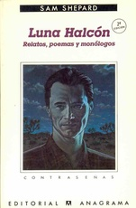LUNA HALCON                      -CO089