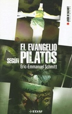 EVANGELIO SEGUN PILATOS EL