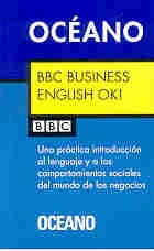 BBC BUSINESS ENGLISH OK !