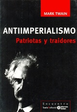ANTIIMPERIALISMO