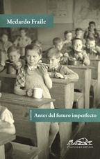 Antes Del Futuro Imperfecto