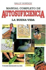 AUTOSUFICIENCIA. MANUAL COMPLETO (TR)