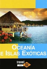 Oceania E Islas Exoticas Travel Time