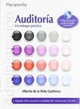 AUDITORIA:UN ENFOQUE PRACTICO 2/ED.