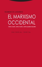 EL MARXISMO OCCIDENTAL