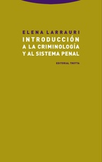 INTRODUCCION A LA CRIMINOLOGIA Y AL SISTEMA PENAL