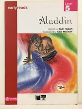 ALADDIN (AUDIO @)