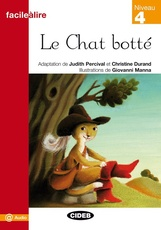 LE CHAT BOTTÉ (AUDIO@)