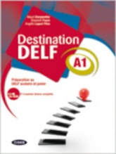 DESTINATION DELF A1+CD