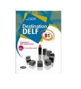 DESTINATION DELF B1+CD