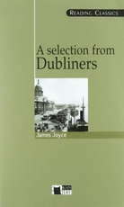 A SELECTION FROM DUBLINERS+CD