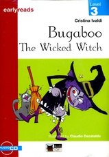 BUGABOO THE WITCHED WITCH+CD