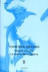 458-WILLIAMS:VERANO Y HUMO