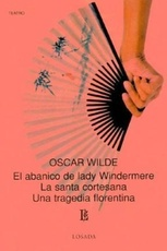 656-WILDE:ABANICO DE LADY WINDERMERE,EL