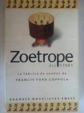 ZOETROPE All Story