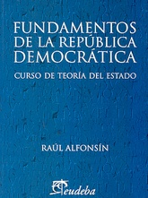 FUNDAMENTOS DE LA REPUBLICA DEMOCRATICA