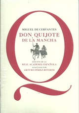 DON QUIJOTE RAE