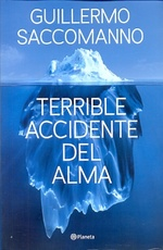 TERRIBLE ACCIDENTE DEL ALMA