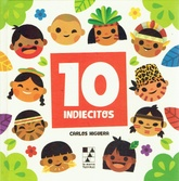 10 indiecitos / 10 Little Indians