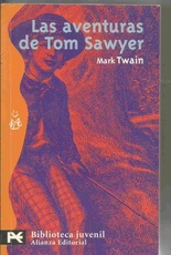 AVENTURAS DE TOM SAWYER, LAS