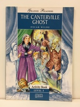 CANTERVILLE GHOST, THE - ACT. (Version 2)