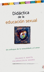 DIDACTICA DE LA EDUCACION SEXUAL
