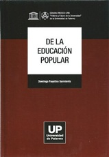 DE LA EDUCACION POPULAR