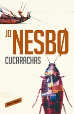 CUCARACHAS (HARRY HOLE 2)