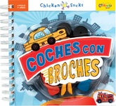 COCHES CON BROCHES