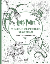 Harry Potter y las criaturas mágicas