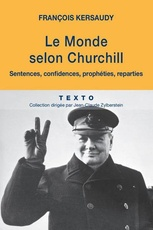 MONDE SELON CHURCHILL.