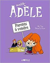 MORTELLE ADELE, TOME 08