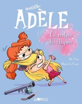 MORTELLE ADELE, TOME 09