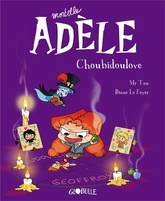 MORTELLE ADELE, TOME 10