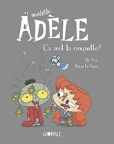 MORTELLE ADELE, TOME 11
