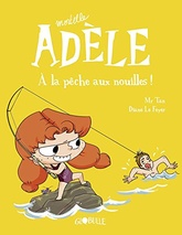 MORTELLE ADELE, TOME 12