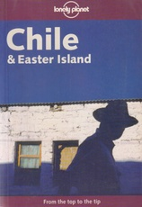 Chile & Easter Island (Usado)