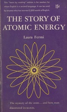 A story of atomic energy (Usado)